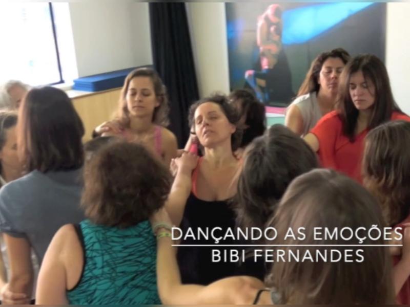 Dançando as Emoções