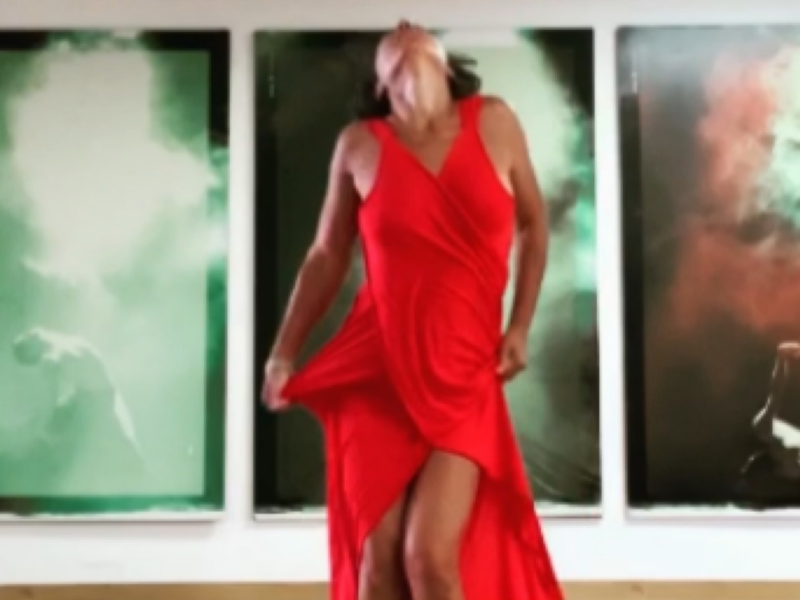 Feminine Dance Flow