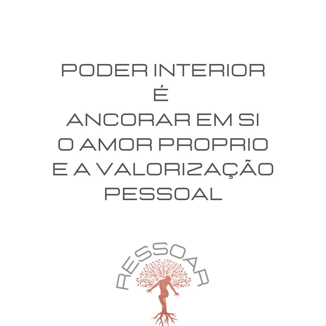PODER INTERIOR