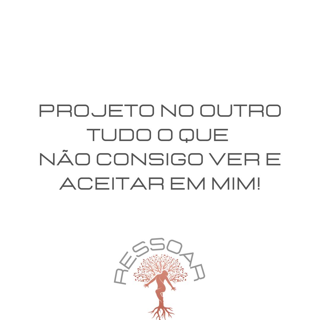 Projetar